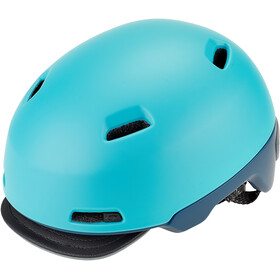 Giro Sutton Fietshelm, matte dark faded teal